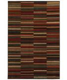 RugStudio presents Mohawk Select Colorful Expressions Color Stacks 58200-58033 Machine Woven, Good Quality Area Rug